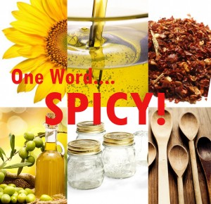 Hot Weekend Project- SPICY-Pipi Russi Sott' Olio